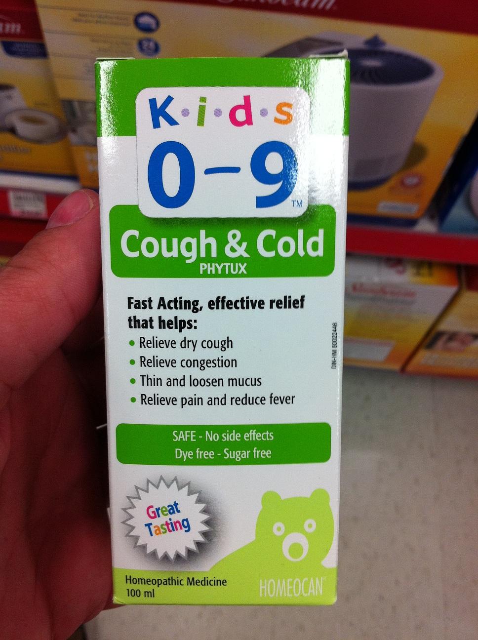 Warning This Is Not Medicine The Winnipeg Skeptics