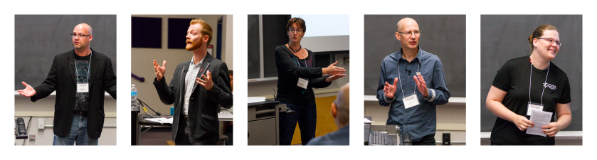 SkeptiCamp Winnipeg 2013